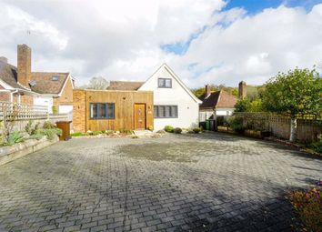 Thumbnail 3 bed detached bungalow for sale in Gillsmans Drive, St. Leonards-On-Sea, East Sussex