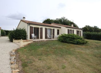 Thumbnail 4 bed country house for sale in Genouillé, Vienne, France
