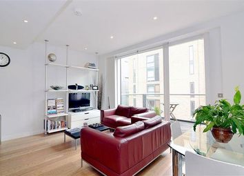 Thumbnail 2 bed flat to rent in Hirst Court, Grosvenor Waterside, 20 Gatliff Road, Chelsea, London