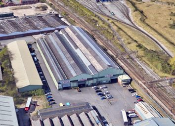 Thumbnail Warehouse for sale in Units 9, 10 & 10A Vaughan Industrial Estate, Vaughan Street, West Gorton, Manchester