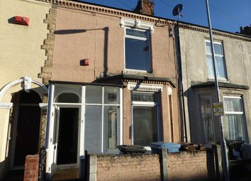 Thumbnail 3 bed property to rent in Dorset Street, Hull