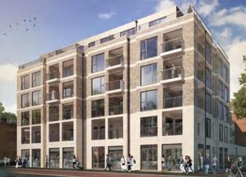 Thumbnail 1 bed flat for sale in Camberwell Road, Camberwell