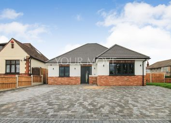 Thumbnail 3 bed bungalow for sale in A Westmoreland Avenue, Hornchurch
