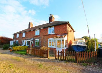 Thumbnail 2 bedroom cottage for sale in Sea Palling Road, Ingham, Norwich