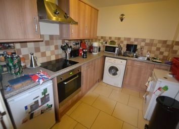 1 bed flat to rent in Albion Street, Leicester LE1