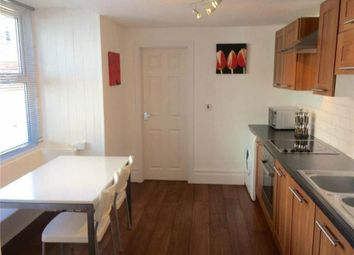 Thumbnail 1 bed flat to rent in Elwin Terrace, Ashbrooke, Sunderland, Tyne And Wear