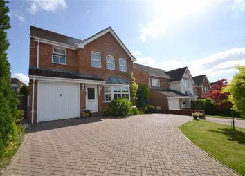 4 bed detached house for sale in Darlands Drive, Barnet, Hertfordshire EN5