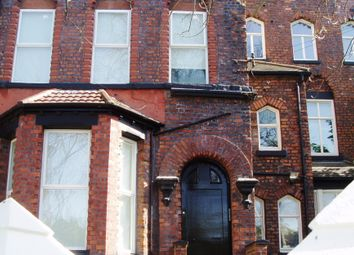 Thumbnail 2 bed flat to rent in West Albert Road, Liverpool