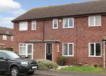 Thumbnail 2 bed terraced house for sale in Hawksworth Close, Grove, Wantage