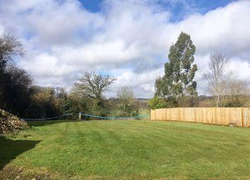 Thumbnail Land for sale in Top Green, Lockerley, Romsey