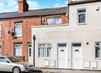 Thumbnail 3 bed semi-detached house for sale in Low Town Street, Worksop