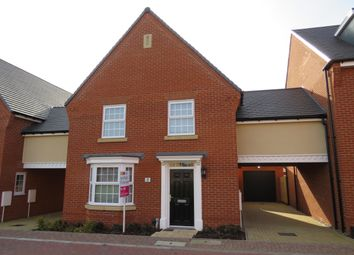 Thumbnail 4 bed property to rent in Albert Close, Aylsham, Norwich