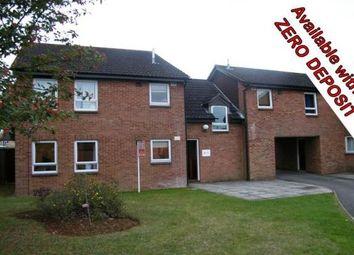 Thumbnail Studio to rent in Lindsay Drive, Abingdon