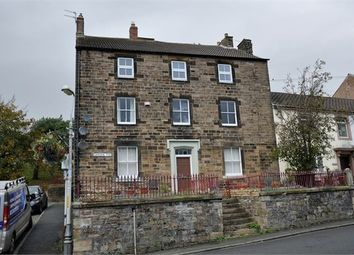 Thumbnail 2 bed town house for sale in Garden Terrace Flats, Haltwhistle, Northumberland.