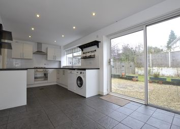 Thumbnail 3 bed terraced house for sale in Gray Close, Bristol