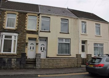 Thumbnail 3 bed terraced house for sale in Alltiago Road, Pontarddulais, Swansea