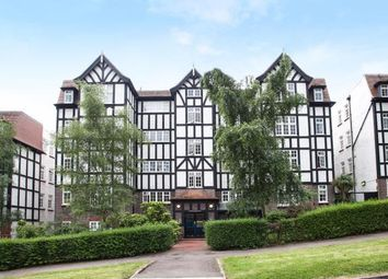 Thumbnail 1 bed flat for sale in Oakeshott Avenue, Highgate, London