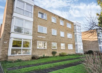 2 bed flat for sale in Highview Road, Sidcup DA14