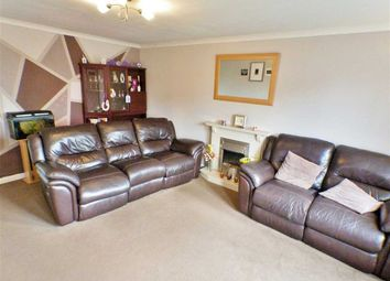 Thumbnail 2 bed flat for sale in Vancouver Court, Westwood, East Kilbride