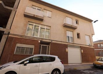 Thumbnail 4 bed town house for sale in Spain, Valencia, Alicante, Novelda
