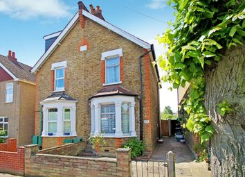 Thumbnail 3 bedroom semi-detached house for sale in Tolworth Road, Surbiton, Surrey
