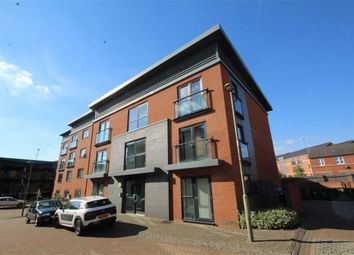 Thumbnail 1 bed flat to rent in Marshall Road, Banbury, Oxfordshire