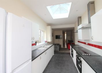 Thumbnail 5 bed property to rent in Heathfield Road, Heath, Cardiff