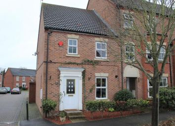 Thumbnail 3 bed semi-detached house for sale in James Meadow, Langley, Slough
