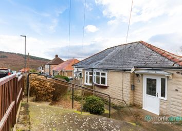 Thumbnail 2 bed semi-detached bungalow for sale in The Grove, Wharncliffe Side, Sheffield