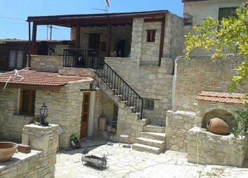 Thumbnail 2 bed country house for sale in Arsos, Limassol, Cyprus