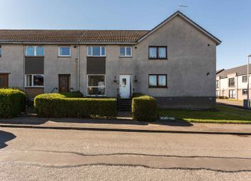 Thumbnail 2 bedroom terraced house for sale in Grange Road, Arbroath, Angus