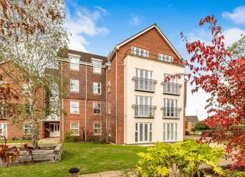Thumbnail 2 bed flat for sale in Birch Meadow Close, Warwick, Warwickshire, .
