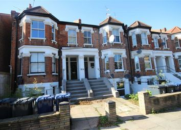 Thumbnail 1 bed flat to rent in Agnes Road, London