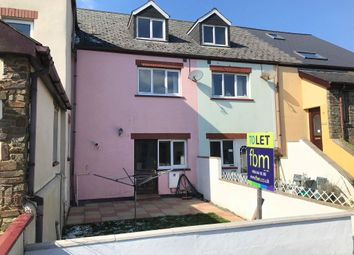 Thumbnail 3 bed terraced house to rent in East Orielton Farm, Pembroke, Pembrokeshire