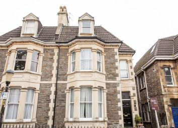 Thumbnail 5 bed semi-detached house for sale in York Gardens, Clifton, Bristol