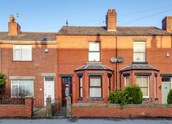 Thumbnail 3 bed terraced house for sale in Billinge Road, Wigan