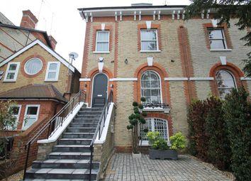 5 bed property for sale in Station Road, New Barnet, Barnet EN5