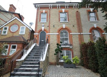 Thumbnail 5 bedroom property for sale in Station Road, New Barnet, Barnet