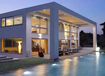 Thumbnail 5 bed villa for sale in Fteli, Lesbos, North Aegean, Greece