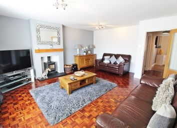 Thumbnail 2 bed bungalow for sale in Rhyd Y Nant, Pontyclun, Rhondda, Cynon, Taff.