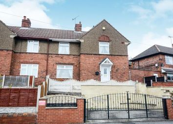 Thumbnail 4 bed semi-detached house for sale in Sycamore Street, Church Warsop, Mansfield, Nottinghamshire