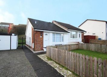 Thumbnail 1 bed bungalow for sale in Colwood Avenue, Parkhouse, Glasgow