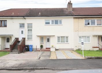 Thumbnail 3 bed terraced house for sale in 6 Brisbane Street, Dalmuir