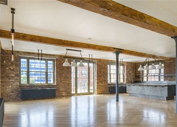 Thumbnail 2 bed flat for sale in Chappell Lofts, 10A Belmont Street, Camden