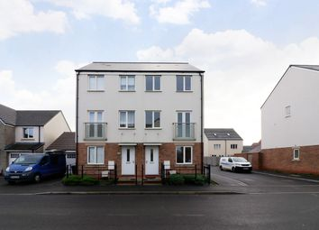 3 bed town house for sale in Rapide Way, Weston-Super-Mare BS24