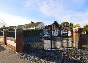 Thumbnail 3 bed bungalow for sale in Pound Lane, Laindon, Essex