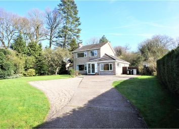 Thumbnail 3 bedroom detached house for sale in Tattershall Road, Woodhall Spa