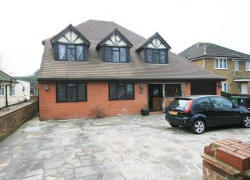 Thumbnail 5 bed detached house for sale in Mount Pleasant Lane, Bricket Wood, St.Albans