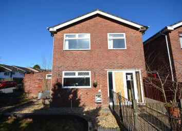 3 bed detached house for sale in Ty Cerrig, Cardiff CF23