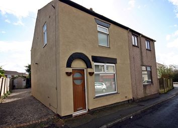 Thumbnail 2 bed semi-detached house for sale in Hindley Road, Westhoughton
